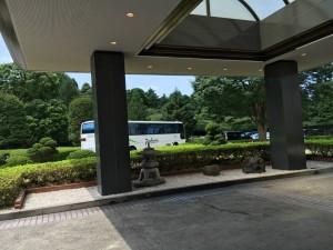 ラディソンホテル成田 (1)