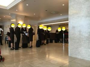 ラディソンホテル成田 (2)