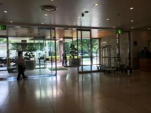ラディソンホテル成田 (9)