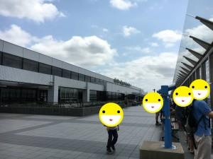 成田空港展望台 (4)
