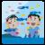 七夕の熱帯魚、星の形の「アマノガワテンジクダイ」が可愛い!